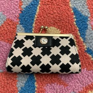 Spartina coin purse